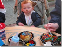 Andy's First Birthday Party at Plaza Inn