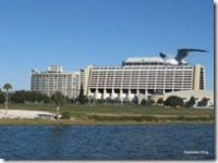 Disney's Contemporary and Bay Lake Tower