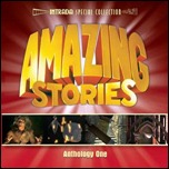 Amazing Stories Anthology One