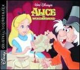 Alice in Wonderland (Disney animated)