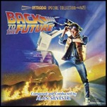 Back to the Future (score)