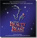 Beauty and the Beast: Broadway Cast (cover #2)