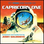 Capricorn One (Intrada)