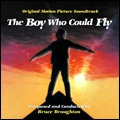 The Boy Who Could Fly (Percepto promotional)