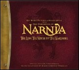 The Chronicles of Narnia: The Lion, The Witch and the Wardrobe (Special Edition Soundtrack)