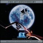 E.T. The Extra-Terrestrial 20th Anniversary
