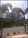 Disney Cruise Line Terminal