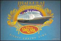Inaugural Voyages Logo